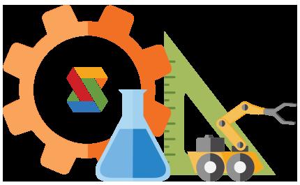 STEM Illustration